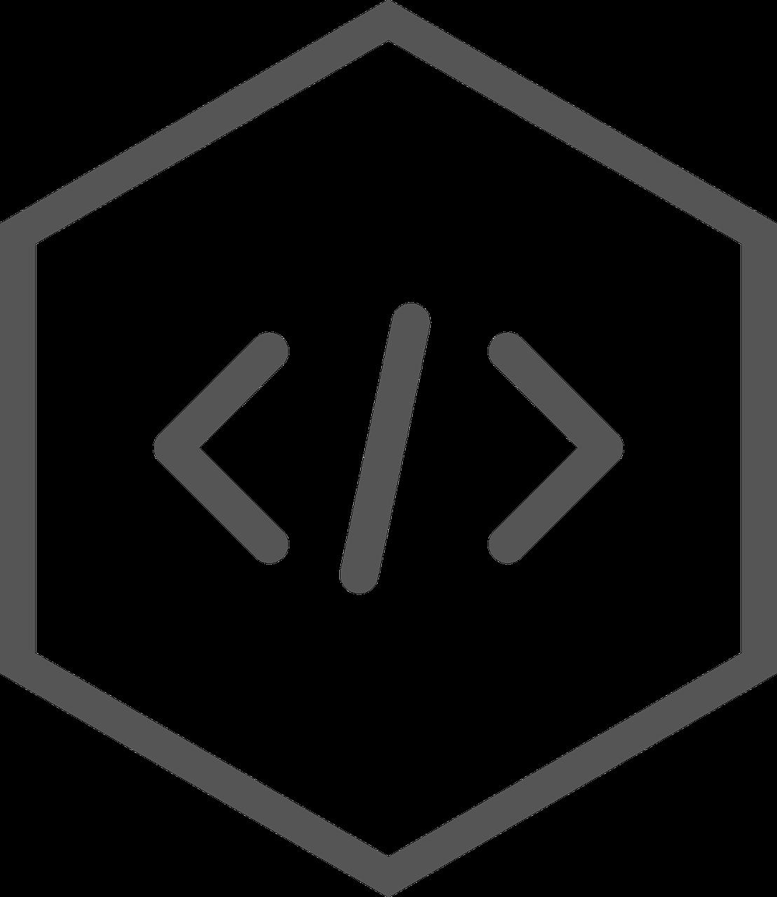 hexagone codage